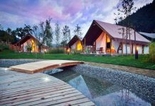 Herbal_Glamping_Resort_Ljubno 7