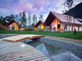 Herbal_Glamping_Resort_Ljubno 7
