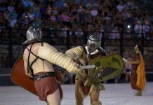 pula_gladiator_school
